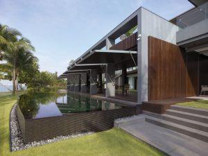 Robert Greg Shand Architects