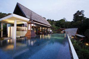 Villa Yin je fascinujícím místem k životu i odpočinku. Pokud vás okouzlí, můžete si ji nejen pronajmout, ale dokonce i vlastnit: stačí mít na kontě 6,5 milionů amerických dolarů.