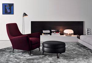 Trendy pro obývací pokoj
