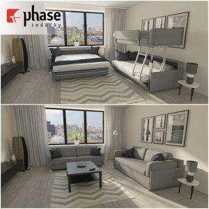 Hlavny¦ü obrazok_Garso¦ünka alebo 1 izbovy¦ü byt -phase