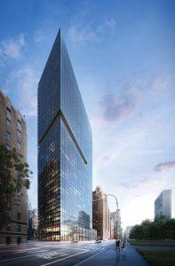 Černá věž Richarda Meiera