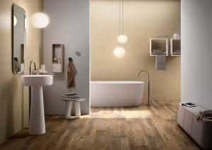 Bathroom_Larix-Sun-25x150_Cromie-Terra02-30x60 -Akubra
