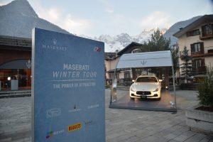 Ubytování v rámci Maserati Winter Tour si můžete vybírat z partnerských 5***** hotelů Maserati. Mimo špičkového servisu a výborné kuchyně v nich určitě oceníte symboly základních hodnot značky Maserati, jako jsou elegance, rafinovanost a vysoká míra luxusu.
