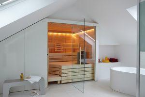 Sauna jako osvědčený životabudič